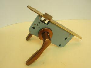 Комплект брава - METAL+GABRY,бронз