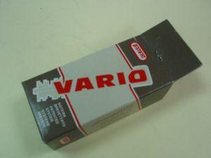 Комплект ключове 3 броя за прекодиране на  брава VARIO POTENT.