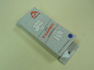 Комплект CR с 3 броя ключове за прекодиране.