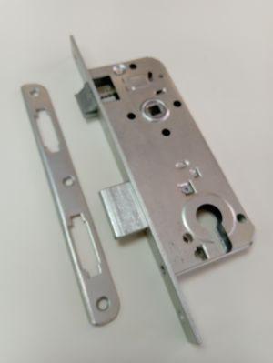 Брава ОЛИМП секретна основна 90/40 мм.По БДС.