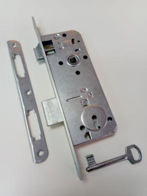 Брава МЕТАЛ - ОЛИМП обикновен ключ 90/40 мм..