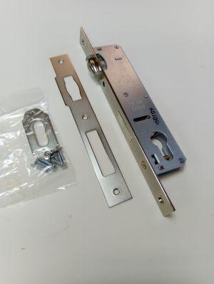 Брава KALE 155/25 секретна за алуминиева дограма с ролка.По DIN