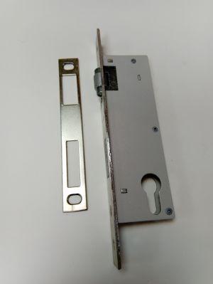 Брава MAUER секретна ,с ролка 35 мм.