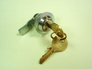 Брава секретна мод.LOB ZКР22-А1 за метални изделия.