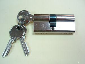 Секретен патрон СORBIN.С палец по ДИН или БДС.Никел.С 3 ключа.Различни размери.