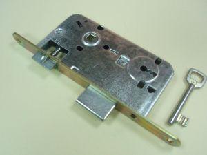 Брава МЕТАЛ мод.2000 обикновен ключ 70/50мм.